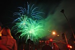The Wondrous, Santa Barbaran Fourth of July Fireworks Show